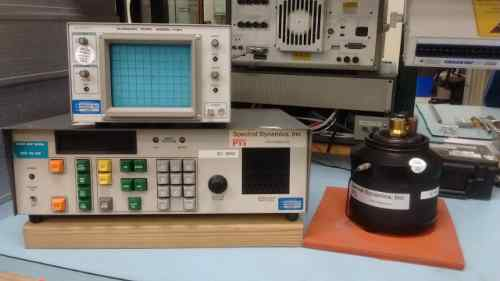 PIND Particle Impact Noise detection testing