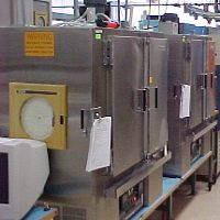 Preconditioning apparatus