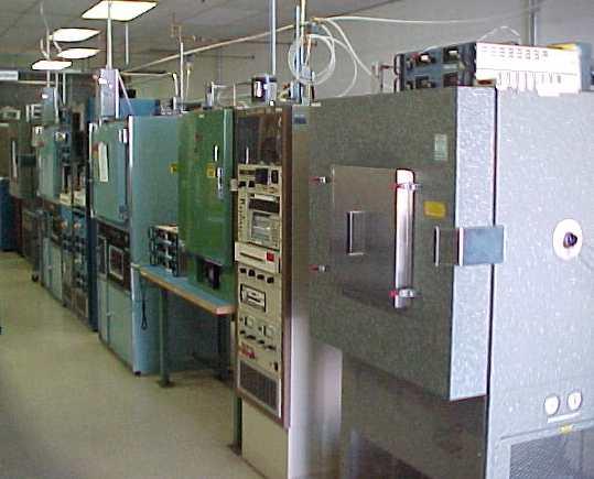 TST temperature storage testing